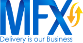 MFX Foreign Exchange delivery